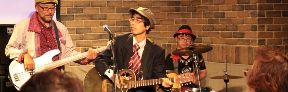 第7回音楽祭実行委員交流ライブ